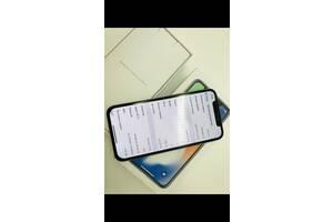 Apple Iphone X 256Gb Silver newerlock