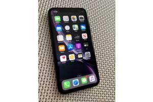 Apple Iphone Xr Чорний ( Неверлок)
