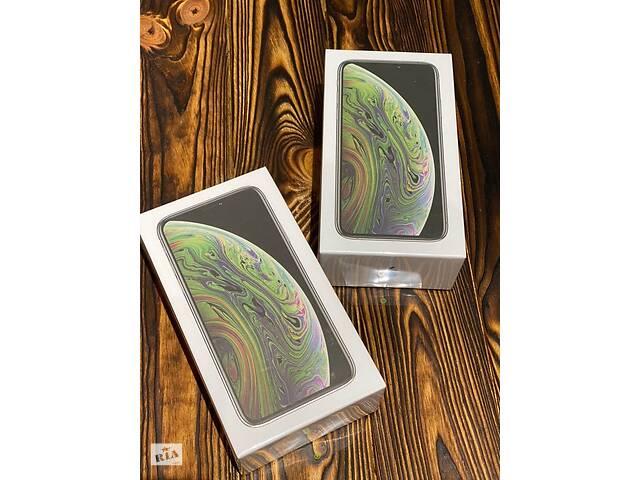 бу Apple iPhone Xs Max 64/256gb Новый Оригинал в Ивано-Франковске