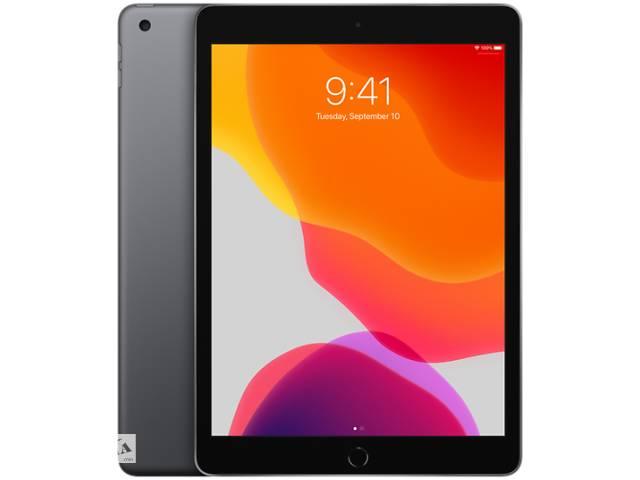 бу Apple ManiaKharkov iPad 10.2 Wi-Fi 32GB Space Grey в Харькове
