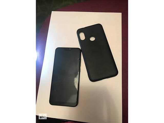 Б/У Xiaomi mi a2 lite 3/32