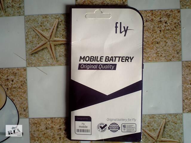 купить бу АКБ для мобильного Fly FS454 в Сєверодонецьку