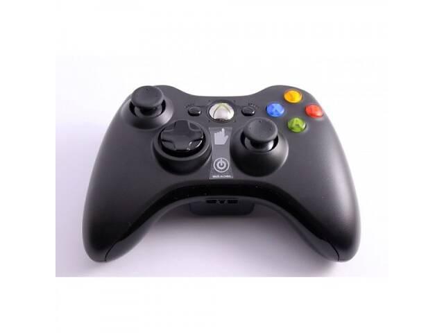 продам Бездротовий геймпад джойстик ODI для Xbox 360 Чорний бу в Одесі
