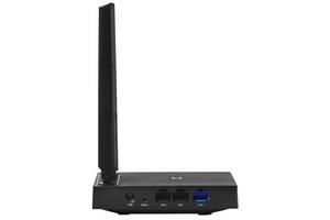 Беспроводной маршрутизатор Netis N4 AC1200 (6450097)