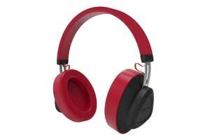 Беспроводные наушники Bluedio TM Red Bluetooth 5.0