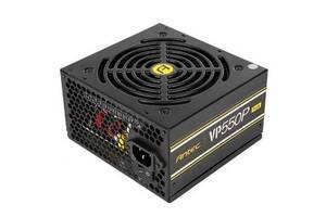 Блок питания Antec 550W Value Power VP550P Plus EC (0-761345-11670-1)