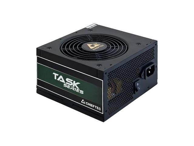 купить бу Блок питания CHIEFTEC 600W TASK (TPS-600S) в Харькове