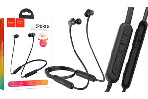 Bluetooth наушники Hoco ES29 Graceful sports Black