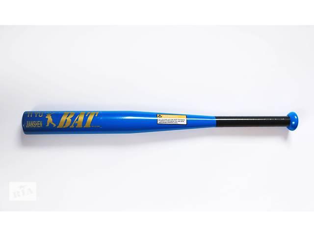 продам Бита бейсбольная метал 63 см (MS 1428) Синяя бу в Киеве