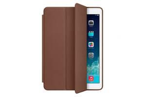 Чехол для Apple iPad 10.2 Smart Case Brown Copy
