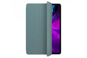Чехол для Apple Smart Folio Black for iPad Pro 12.9 Cactus (MXTE2)