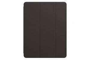 Чехол для Apple Smart Folio for 12,9 iPad Pro 2nd Gen Black (MXT92)