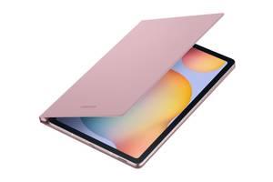Чехол для планшета Samsung Book Cover для планшета Galaxy Tab S6 Lite (P610/615) Pink EF-BP610PPEGRU