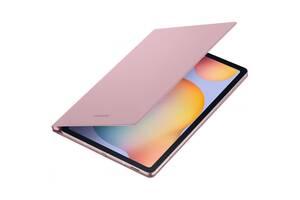 Чехол для планшета Samsung Book Cover Galaxy Tab S6 Lite (P610/615) Pink (EF-BP610PPEGRU)