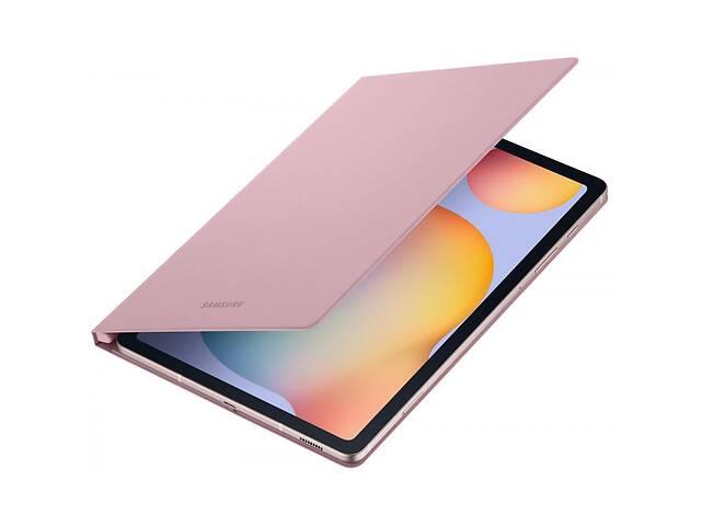 Чехол для планшета Samsung Book Cover Galaxy Tab S6 Lite (P610/615) Pink (EF-BP610PPEGRU)- объявление о продаже  в Киеве