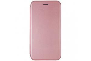Чехол G-Case для Apple Iphone 8 книжка Ranger Series магнитная Rose Gold