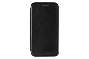 Чехол G-Case для Nokia 6.1 Plus / Nokia X6 (TA-1116) книжка Ranger Series магнитная Black