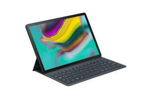 Чехол-клавиатура Samsung для Galaxy Tab S5e (T720/7255) Black EJ-FT720BBRGRU