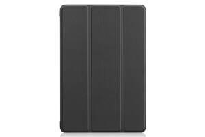 Чехол-книжка AirOn для Huawei Mediapad M5 Lite 10 Black (4822352781017)