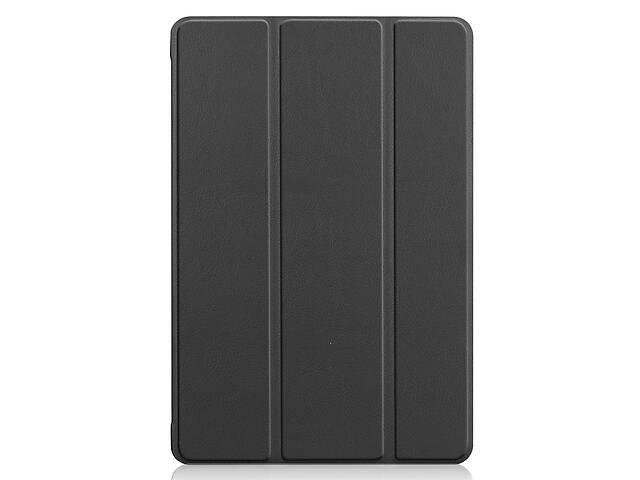 купить бу Чехол-книжка AirOn для Huawei Mediapad M5 Lite 10 Black (4822352781017) в Харкові
