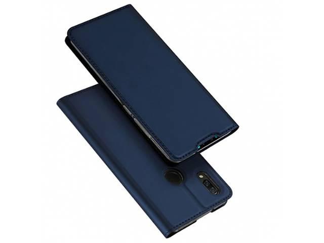 купить бу Чехол-книжка Dux Ducis с карманом для визиток для Huawei Y9 (2019) / Enjoy 9 Plus в Одессе