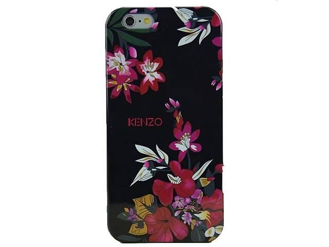 Чехол - накладка Kenzo TPU Case for iPhone 6 (5.5)- объявление о продаже  в Харькове
