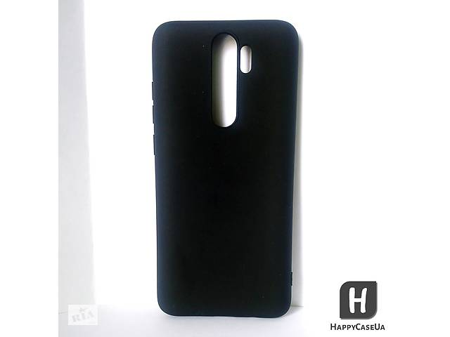 продам Чехол Redmi Note 8 Pro Black бу в Кролевце