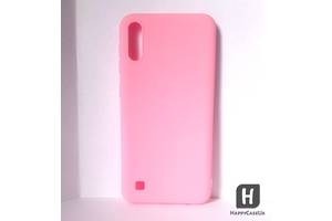 Чехол Samsung Galaxy A10 Pink