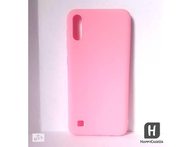 Чохол Samsung Galaxy A10 Pink- объявление о продаже  в Кролевці