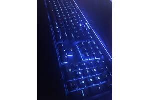 Corsair k95 platinum speedsilver механическая игровая клавиатура
