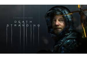 Death Stranding на ПК оффлайн активация Steam!! Быстро и просто!!