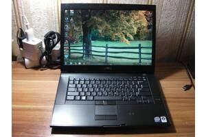 "Dell Latitude E6500 15.4"" Матовый LED Intel E8135 (Т9550) 2x2.66ГГц 3ГБ/320ГБ НОВЫЕ Батарея и Dell 90-Вт З/У из США #5.6"