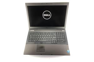 """Dell Precision M6800 17"""" FullHD i7-4810MQ 16 Гб 1.5 Тб NVIDIA K3100M"""