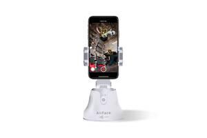 Держатель телефона 360° AirFace для TikTok, Instagram, Facebook, Zoom White
