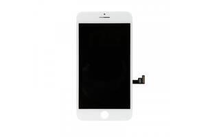 Дисплей (LCD) iPhone 7 Plus с сенсором белый