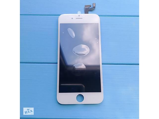 Дисплейный модуль Apple iPhone 6S White- объявление о продаже  в Харькове