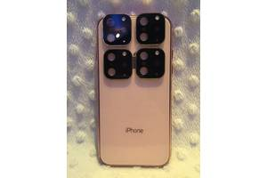 эксклюзивный чехол iPhone 6/6s 11 Rose Gold/Розовое Золото наклейки