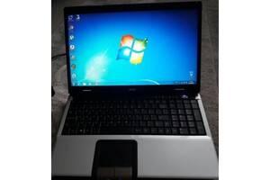 Ноутбук MSI CX600 (в отличном состоянии).