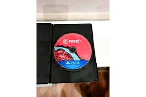 FIFA 2020 диск для Sony Playstation 4 PS4 PRO плейстейшен плейстейшен