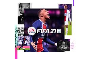 FIFA 21 Origin (Region Free) электронный ключ на почту
