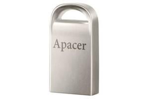 Флешка USB 2.0 Apacer AH115 16Gb silver