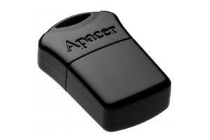 Флешка USB 2.0 Apacer AH116 16Gb black