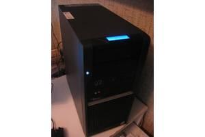 Фирменный Fujitsu Siemens Intel E8400 3.0GHz Х 2 ядра, RAM 4GB, Video Intel Q45, HDD 160GB, Window 10 x64, USB 10 шт.