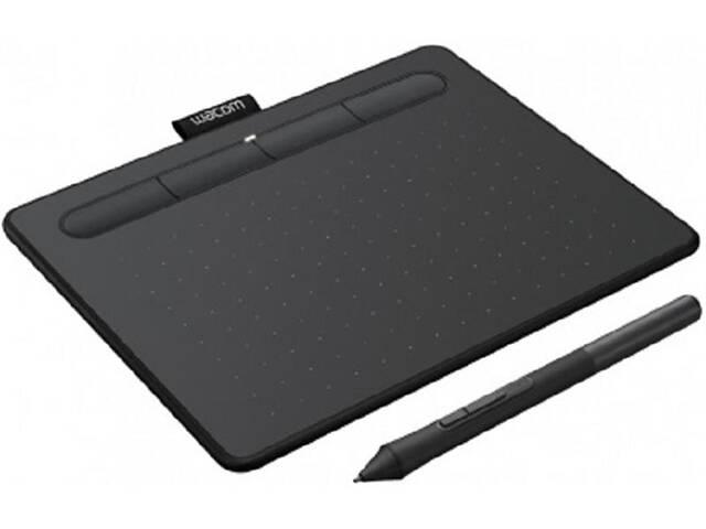 Графический планшет Wacom Intuos S Black (CTL-4100K-N)- объявление о продаже  в Харькове