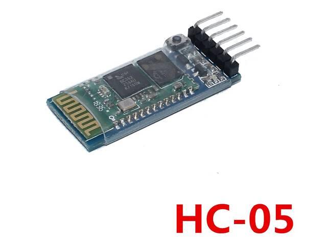HC05 Bluetooth модуль- объявление о продаже  в Почаеве