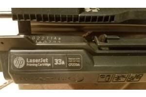 HP 33A Cf233a первопроходец