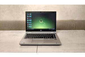 """HP EliteBook 8470p, 14"""", Intel i5-3320M 2,7Ghz, 8GB, 500GB. Гарантія. Готівка, перерахунок"""