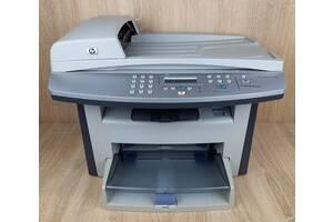 HP LaserJet 3052 В відмінному стані. Гарантія !!!