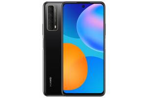 Huawei P Smart 2021 4/128Gb Midnight Black