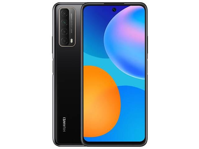 Huawei P Smart 2021 4/128Gb Midnight Black- объявление о продаже  в Константиновке